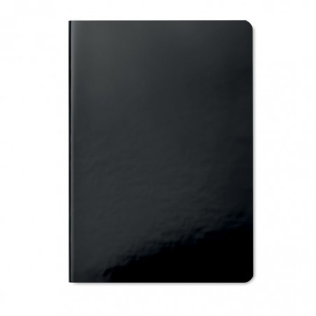 Cahier Publicitaire A5 Flashy