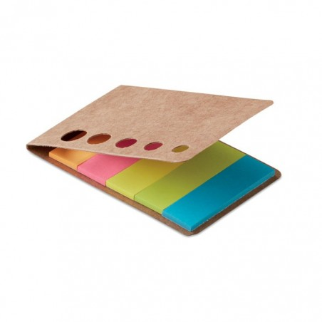 Bloc-notes Personnalisable Simple Sticky