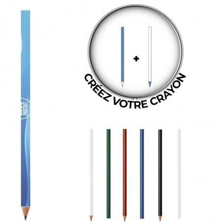Crayon Bic ® Evolution Digital Ecolutions Cut Crayon Bic ® Evolution Digital Ecolutions Cut