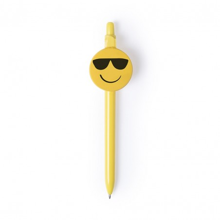 Stylo Smiley Personnalisable