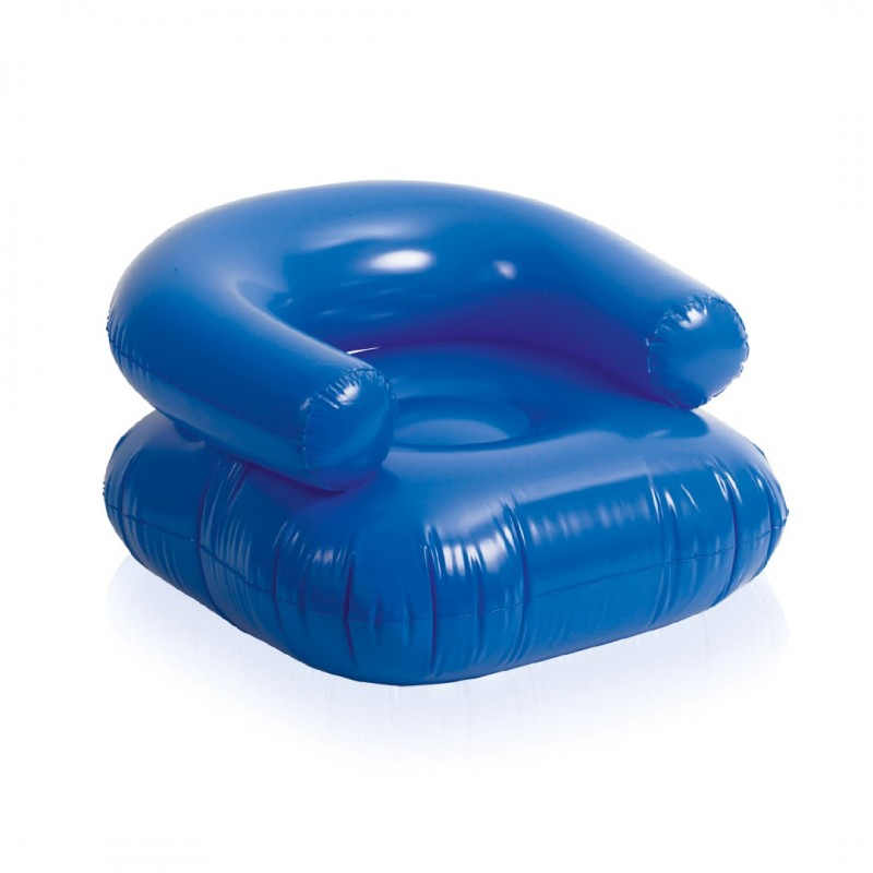 Fauteuil gonflable piscine reset