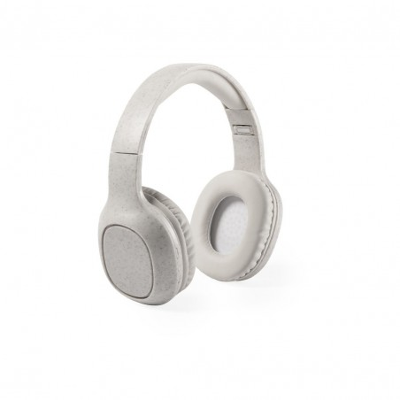 Casque Bluetooth personnalisable  Wheat