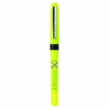 Stylo BIC ® Grip Roller Personnalisable