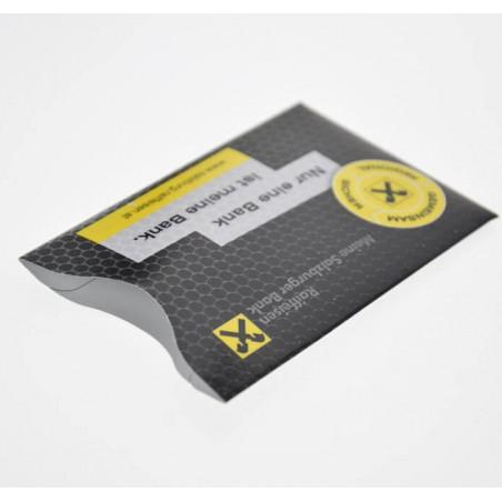 Etui Publicitaire Anti-RFID Etui Publicitaire Anti-RFID - dos