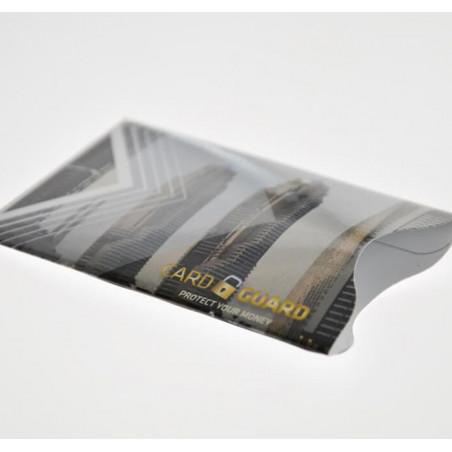 Etui Publicitaire Anti-RFID Etui Publicitaire Anti-RFID - présentation