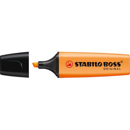 Stabilo ® boss original personnalisé Stabilo ® boss original personnalisé -  Orange 54
