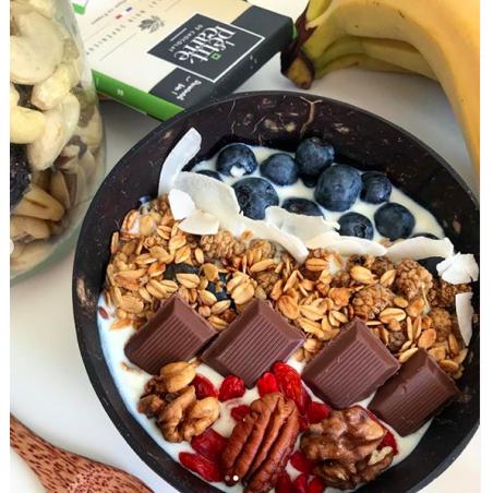 Tablette de chocolat personnalisable 90 gr Le petit carré de chocolat - Ambiance