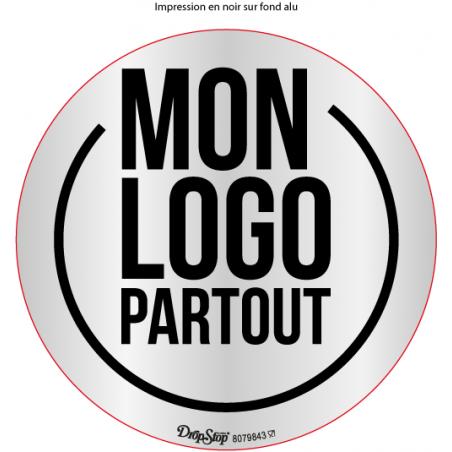 Dropstop ® Publicitaire (Anti-gouttes) Dropstop ® Publicitaire (Anti-gouttes) - Mon logo