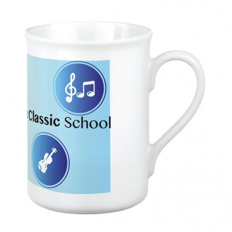 Mug Publicitaire Classic SUBLIM Mug Publicitaire Classic SUBLIM - Personnalisé