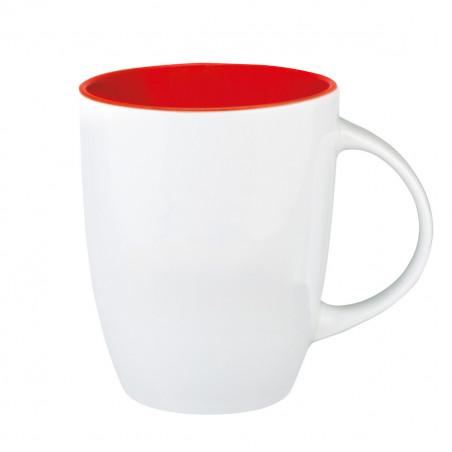 Mug Personnalisé Elite Inside SUBLIM Mug Personnalisé Elite Inside SUBLIM - Rouge HKS 14
