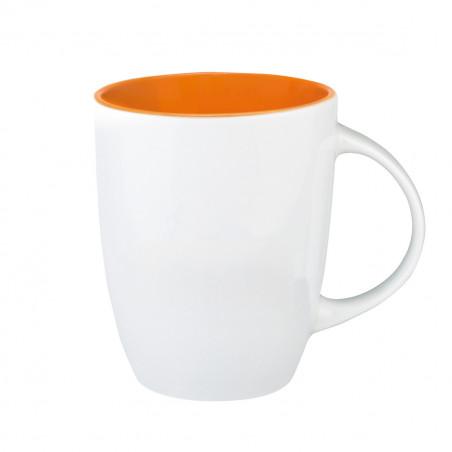Mug Personnalisé Elite Inside SUBLIM Mug Personnalisé Elite Inside SUBLIM - Orange HKS 8