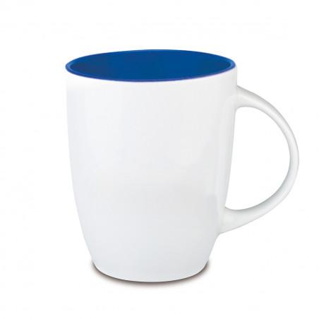 Mug Personnalisé Elite Inside SUBLIM Mug Personnalisé Elite Inside SUBLIM - Bleu PMS 7455