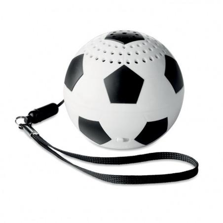Haut parleur Personnalisé Football