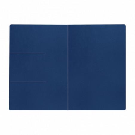 Pochette Santé Personnalisée Card PVC Pochette Santé Personnalisée Card PVC - Bleu