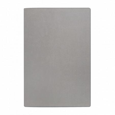 Pochette Santé Personnalisée Card PVC Pochette Santé Personnalisée Card PVC - Gris