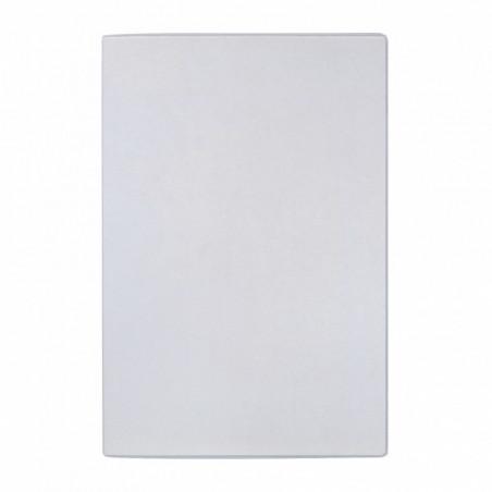 Pochette Santé Personnalisée Card PVC Pochette Santé Personnalisée Card PVC - Blanc