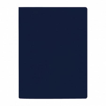 Pochette Santé Publicitaire 3 Poches Pochette Santé Publicitaire 3 Poches - Bleu Royal