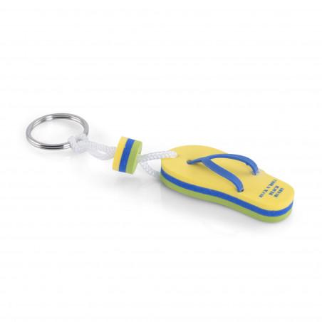 Porte-clés Flottant Personnalisable Sur-Mesure Porte-clés Flottant Personnalisable Sur-Mesure - Personnalisé