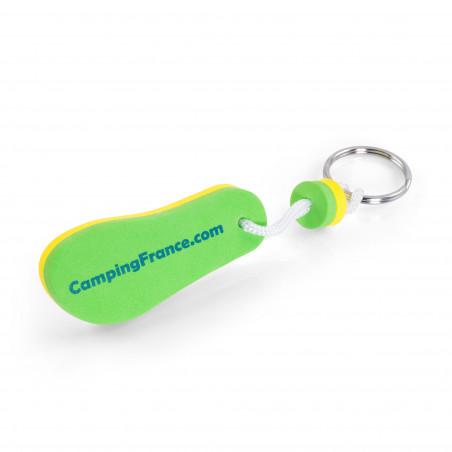 Porte-clés Flottant Personnalisable Sur-Mesure Porte-clés Flottant Personnalisable Sur-Mesure - Pub