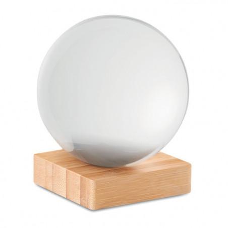Boule en cristal Beira ball