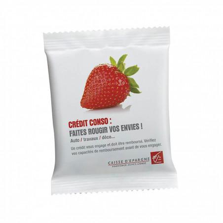 Haribo fraise tagada par lot de 100 sachets Haribo fraise tagada par lot de 100 sachets