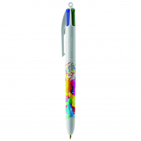 Stylo BIC ® 4 Couleurs