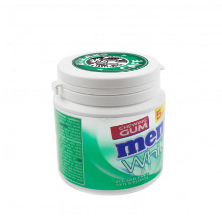 Mentos canister