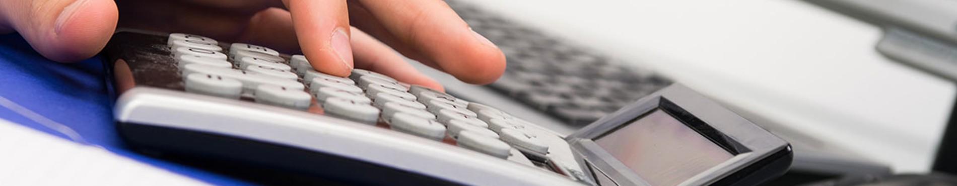 Calculatrice Publicitaire Personnalisée