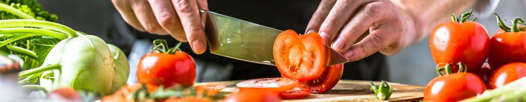 Sélection d'articles de gastronomes personnalisables