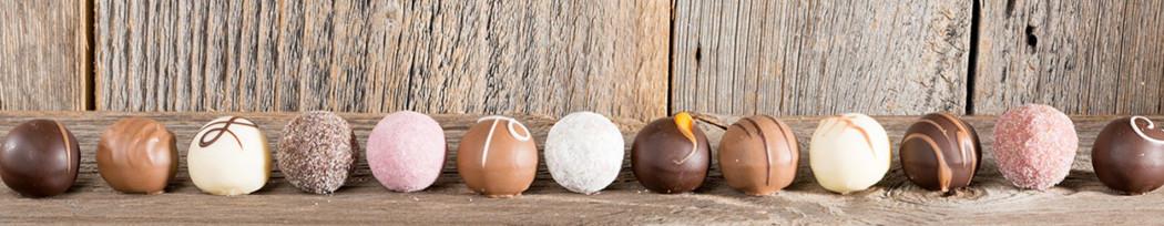 Chocolats personnalisés - Coffrets cadeaux