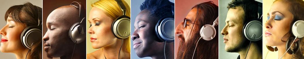 Accessoires Audio Publicitaires