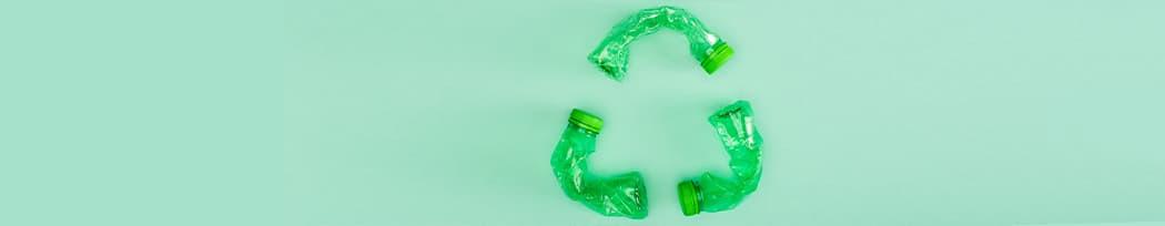 Optez pour des articles publicitaires écologiques en rPET.