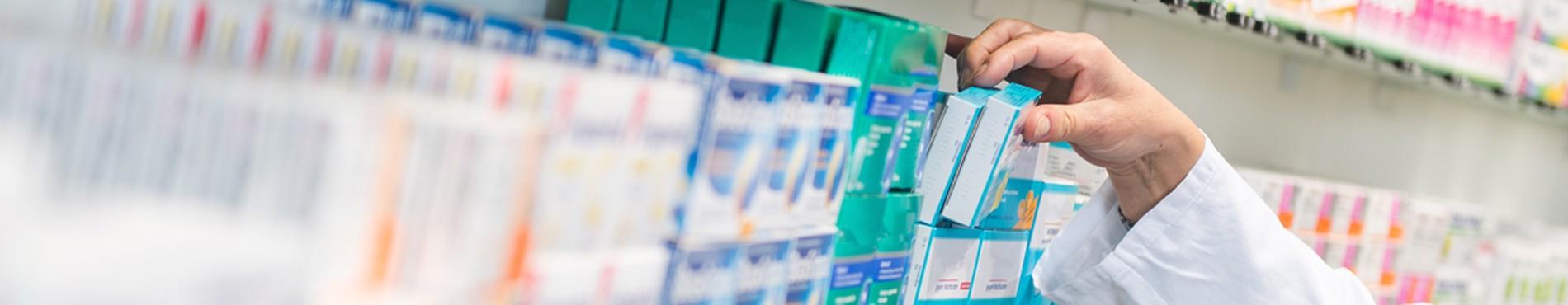 Goodies et objets personnalisés pour pharmacies