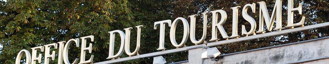 Les objets promotionnels pour les offices du tourisme
