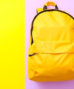 Goodies original : Pensez aux sacs à dos personnalisables